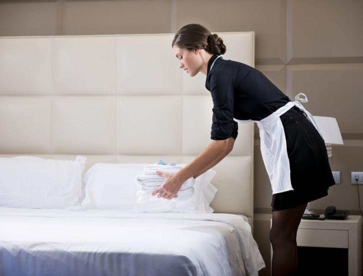 Locuri de munca hotel germania - August