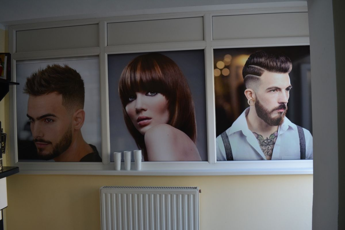 Plan de afaceri barber shop
